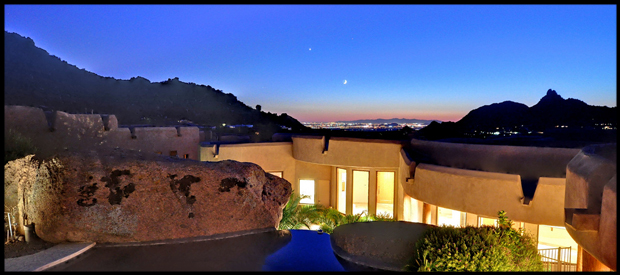 Scottsdale Luxury Home