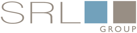 The SRL Group logo